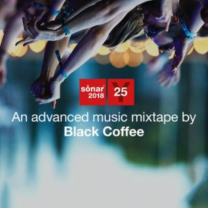 Black Coffee Mixtape - Sónar 25: An advanced Music Mixtape by Black Coffee. Download black coffee music, latest house music, deep house tracks, house music download, latest house music tracks, latest south african house, fakaza, deep house sounds