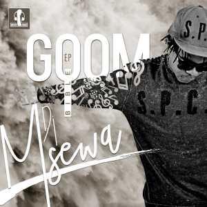 Dj Msewa - Gqom Bible EP. gqom 2018, latest gqom music, gqom music download, south african music, new gqom music