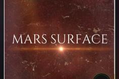 Oja - Mars Surface
