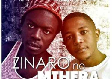 Zinaro no Mthera, Mgarimbe - Intomb Yesgora