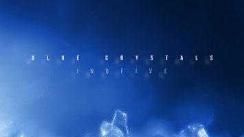 15376690 InQfive - Blue Crystals (Original Mix)