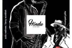 Zulu Natives - Funky Jazz