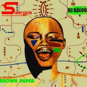 Dj Baloo - Synth (Tribal Mix). deep house tracks, house music download, club music, afro house music, afro deep house, tribal house music, deep tech house
