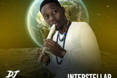Dj Sce'ction - Interstellar Message EP