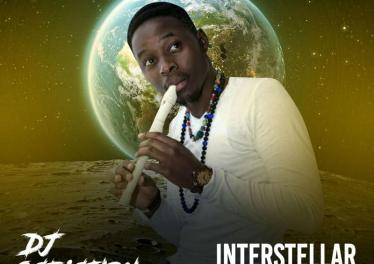 Dj Sce'ction - Interstellar Message EP