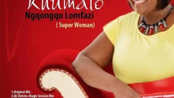 Winnie Khumalo - Ncgocgo Lo Mfazi (Dj Christos Magic Session Mix)
