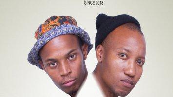 Lilac Jeans - Umgongo EP