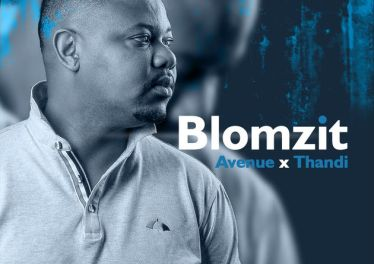 Blomzit Avenue feat. Thandi - I Wanna Be Your Lover