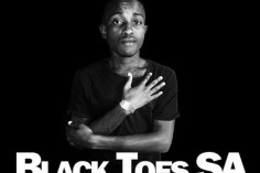 Black Toes SA feat. Nazeefah - Makes No Sense (Original Mix)