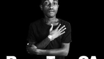 Black Toes SA feat. Nazeefah - Makes No Sense (Original Mix)