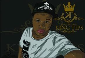 Kingtips SA - Silent Storm (Afro Drum Hitt)