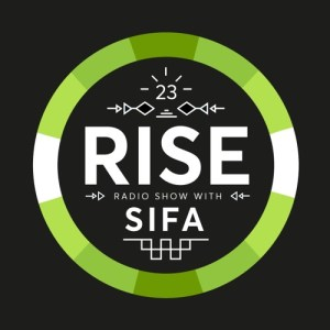 RISE Radio Show Vol. 23 Mixed By Sifa. new house music 2018, latest house music tracks, dance music, latest sa house music, new music releases