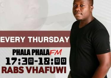 Rabs Vhafuwi - Phala Phala FM Guest Mix