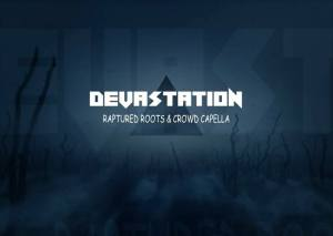 Raptured Roots & Crowd Capella - Devastaion. latest south african house music