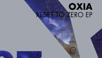 Oxia - Sydmel (Dub Mix)