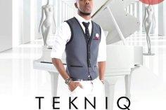 Tekniq - Abstract Mood Album EP1