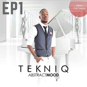 TekniQ - Dali (feat. Dindy). Deep house sounds, sa deep house music, afro house 2018 music