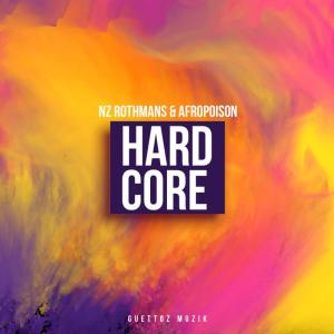 Afropoison & Nz Rothmans - Hardcore (Original Mix). Afro house 2018 mp3 download, free house music download, deep house mp3