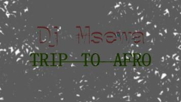 Dj Msewa - Trip To Afro (Original Mix)