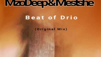 Mestshe & MzoDeep - Beat of Drio (Original Mix)