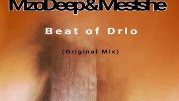 Mestshe & MzoDeep - Beat of Drio (Original Mix)