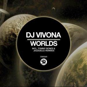 Dj Vivona - Worlds (Afro Mix)