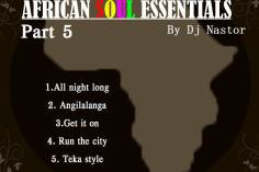 Dj Nastor - African Soul Essentials Part 5. Latest south african house, african house music, soulful house, new house music 2018, best house music 2018, latest house music tracks, dance music, latest sa house music.