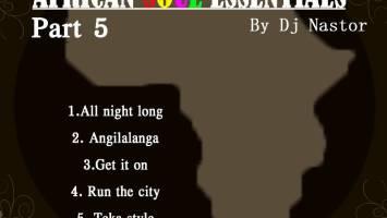 Dj Nastor - African Soul Essentials Part 5. Latest south african house, african house music, soulful house, new house music 2018, best house music 2018, latest house music tracks, dance music, latest sa house music.