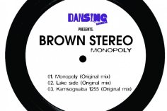 Brown Stereo feat. DJ Steavy Boy - Kamsogwaba 1255 (Original Mix)