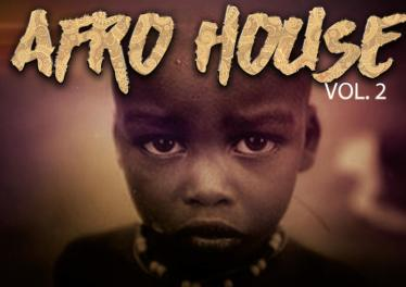 Mr. Afro Deep - Afro House, Vol. 2
