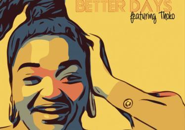 Pascal Morais feat. Thoko - Better Days (Original Mix)