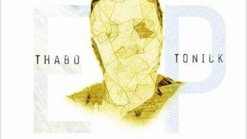 Thabo Tonick - Faceless EP