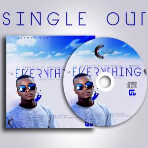 Dj Skhatla - Everything feat. Musonda Musonda & Nachi. Download south africa afro house music, mp3 house music 2018