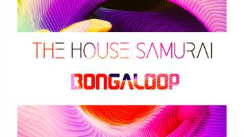 The House Samurai - Bongaloop (Original Mix)