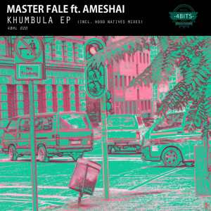 Master Fale feat. Ameshai - Khumbula. deep tech house, afro tech house, south african deep house, latest south african house, funky house, new house music 2018