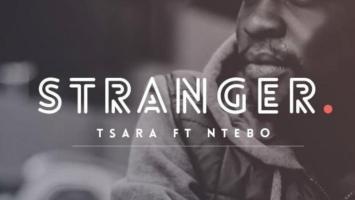 Tsara feat. Ntebo - Stranger (Katlego Nombewu Gentle Soul Remix)