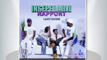 LAHV Music - Inseparable Rapport (Album)