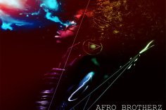 Afro Brotherz - Dreamland Drums EP