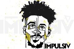 Dwson - Impulsiv (Album)