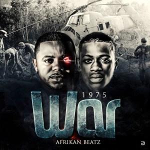 Afrikan Beatz - War 1975. Download mp3 latest afro house music, angola afro house music mp3 download, new afro house music 2018