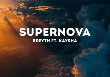 Breyth ft. Kaysha - Supernova (Vocal Dub Mix)