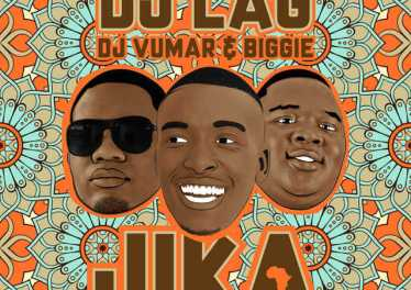 DJ Lag - Jika (feat. DJ Vumar). gqom songs 2018, new gqom music, download gqom, mp3 gqom free download, sa gqom 2018