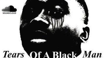 Demented Soul & Tman - Tears Of A Black Man