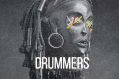 Afro Warriors & Argento Dust - Poison