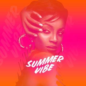 Seyi Shay - Summer Vibe (Album)