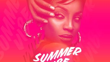 Seyi Shay - Summer Vibe (Album)