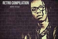 XtetiQsoul - Retro Remix Complilation 2018