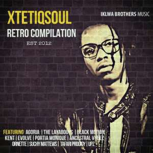 XtetiQsoul - Retro Remix Complilation 2018