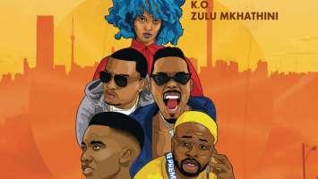 DJ Maphorisa & DJ Raybel - iWalk Ye Phara (feat. Moonchild Sanelly, K.O. & Zulu Mkhathini). gqom music download, club music, afro house music, mp3 download gqom music, gqom music 2018, new gqom songs, south africa gqom music