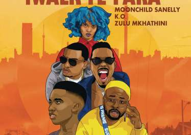DJ Maphorisa & DJ Raybel - iWalk Ye Phara (feat. Moonchild Sanelly, K.O. & Zulu Mkhathini). gqom music download, club music, afro house music, mp3 download gqom music, gqom music 2018, new gqom songs, south africa gqom music